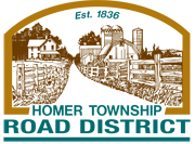 Homer Township Road District